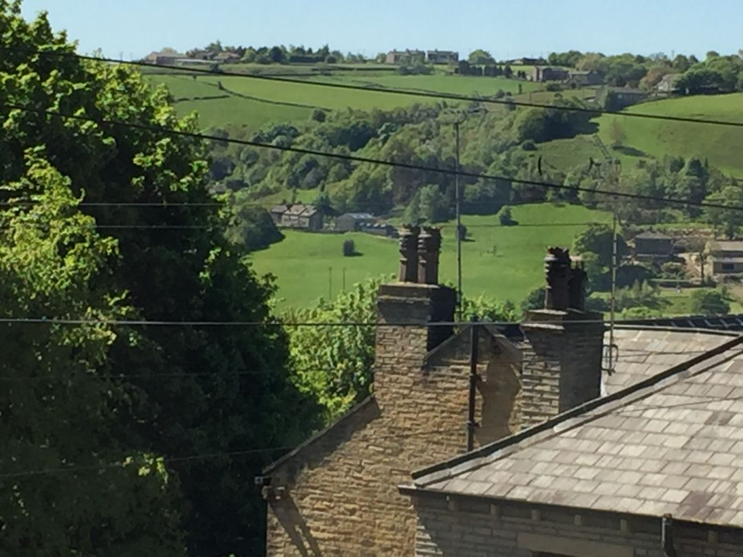 Dyers Cottage Dog Friendly Retreat In Yorkshire Sleeps 4
