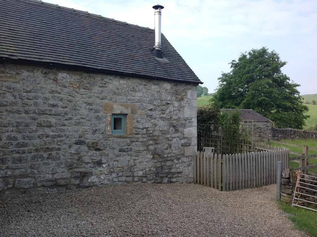 Dumble Cottage Dog Friendly Retreat For Two In The Peak District Derbyshire