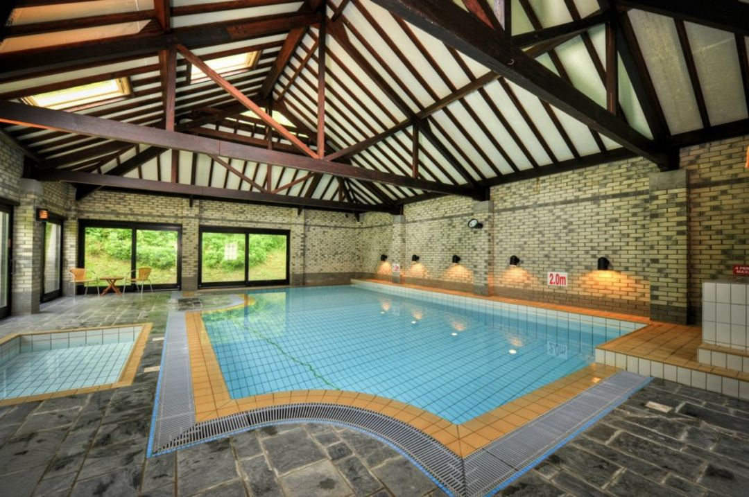 Number three corffe cottages self catering in devon - Cottages in devon with swimming pool ...