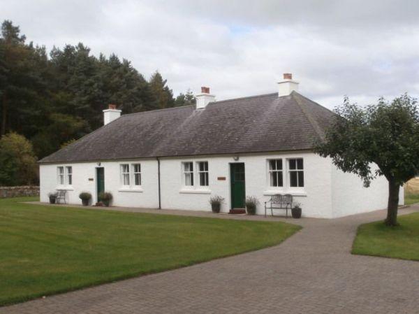 Brilliant Larch Cottage Self Catering Rental In The Scottish Download Free Architecture Designs Estepponolmadebymaigaardcom