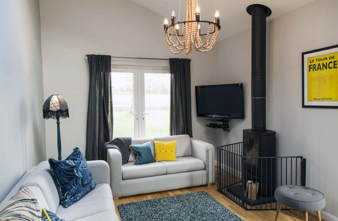 Slate Cottage Dog Amp Family Friendly Rental In The New