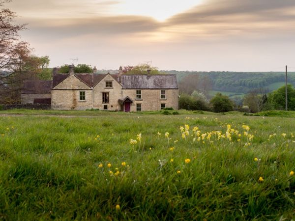 Fine Bakehouse Cottage Dog Friendly Rental In The Cotswolds Download Free Architecture Designs Scobabritishbridgeorg