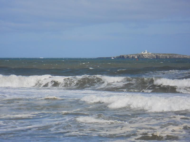 Sea View Apartment, Self Catering in Northumberland, Sleeps 6