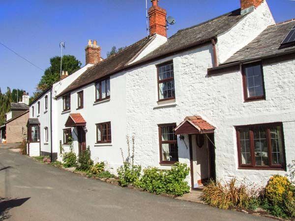 Bronte Kingfisher Holiday Rental In Herefordshire Sleeps 4