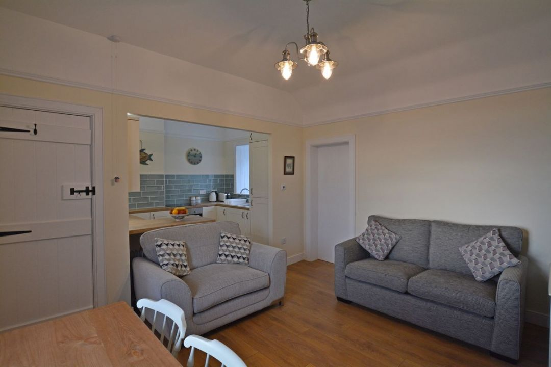 Craignarget Cottage Waterside Holiday Rental In Dumfries