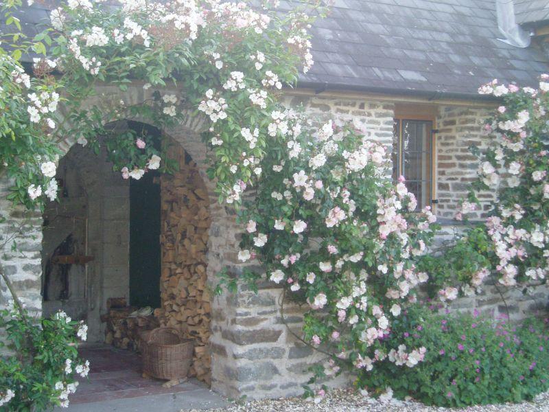 Keeper S Cottage Romantic Retreat In Shropshire Sleeps 2