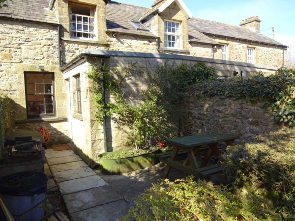 Langcliffe Locks Dog Friendly Cottage In The Yorkshire