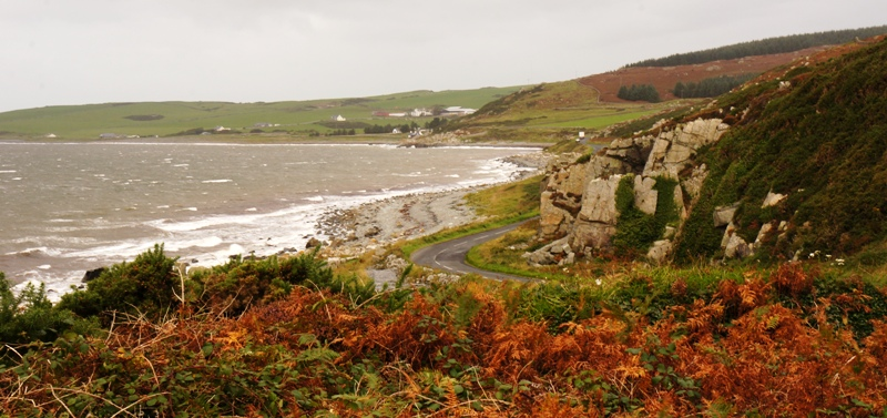 Dumfries And Galloway Unspoilt Beauty In South West