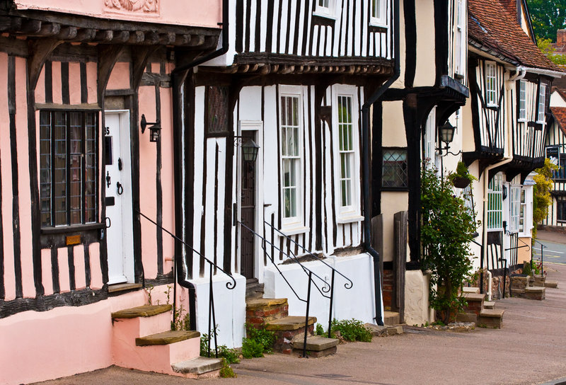 Top 5 UK places within easy reach of London for a break away   Independent  Cottages