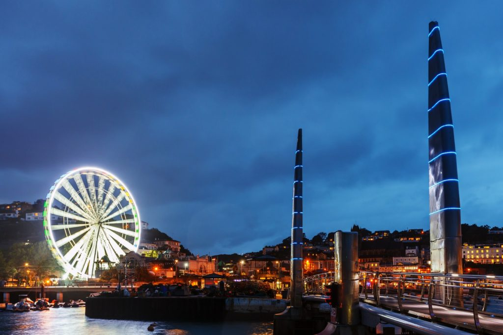 Family Seaside Fun For All The Family Independent Cottages