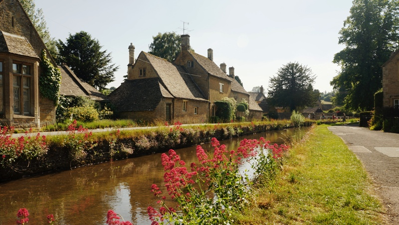 The Largest Aonb In England Amp Wales The Cotswolds