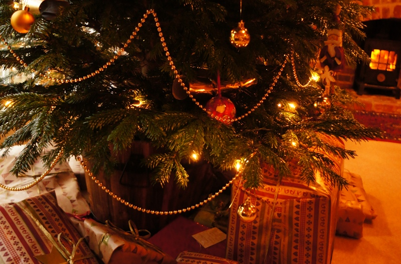 cottagechristmas