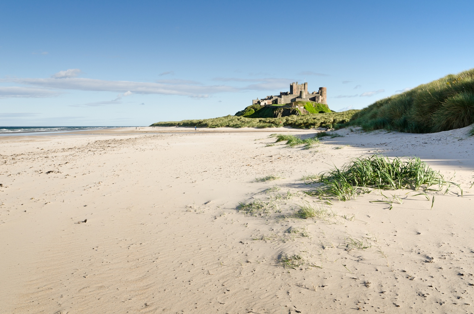 Britain S Top Ten Beaches To Visit On Holiday