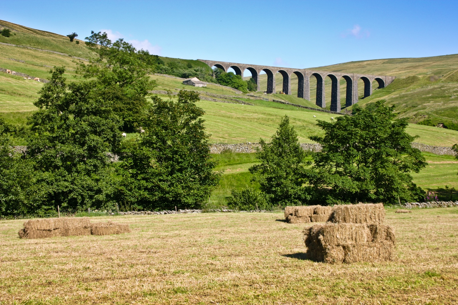 A Guide To The Yorkshire Dales As A Holiday Destination