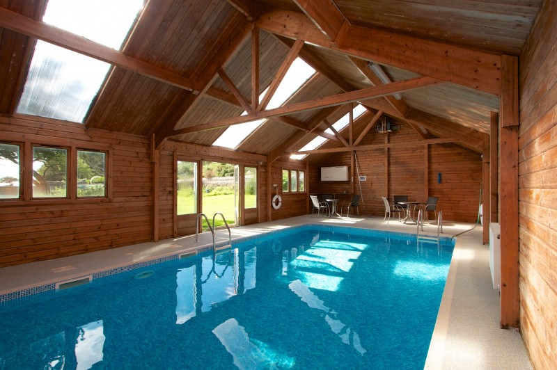 The Best Of Holiday Cottages With Swimming Pools Independent Cottages