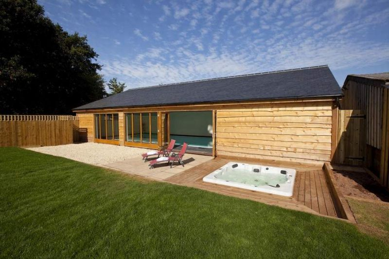 The Best Of Holiday Cottages With Swimming Pools