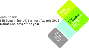 2013 online business of the year - South East